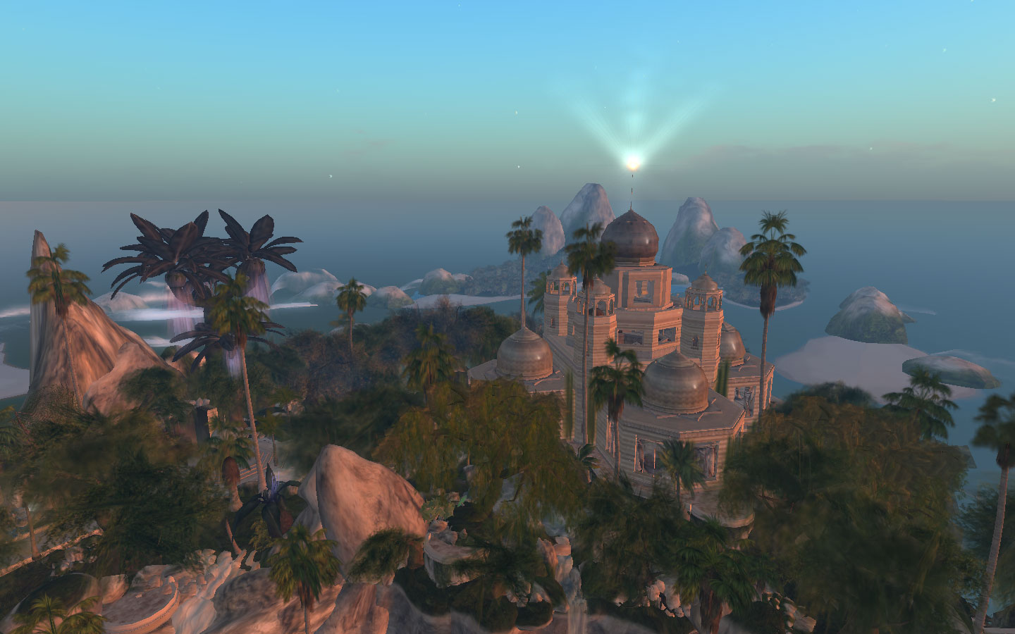 Second Life is Being Rebuilt for the Next Generation
