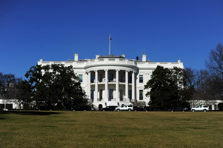 The White House creates a Digital Service team to solve government tech problems