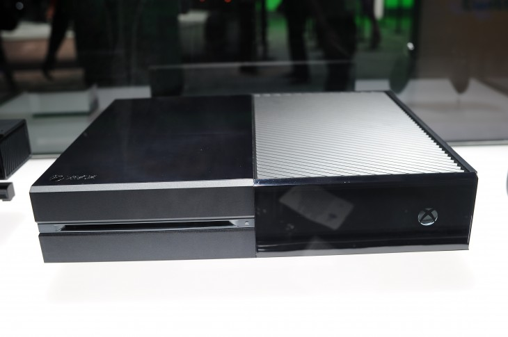 Microsoft's Xbox One will launch in China for $599 on September 23