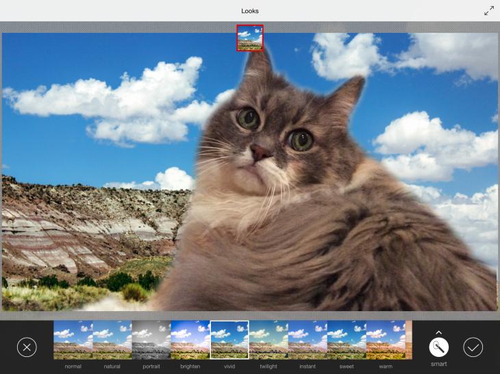 Photoshop Mix 4