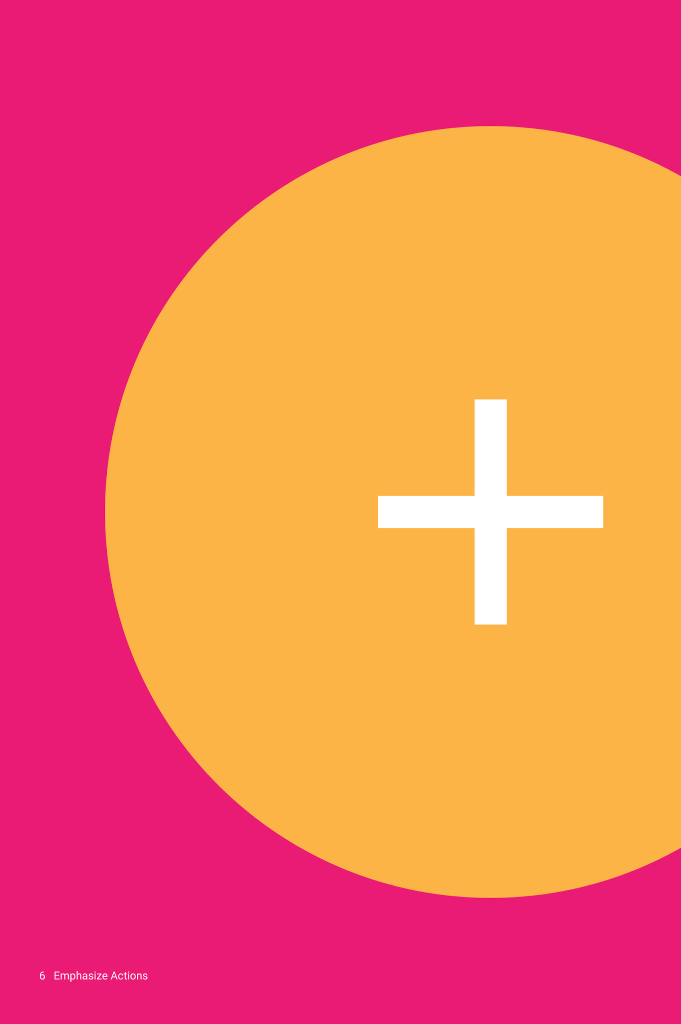 9 Principles Google Created for its 'Material Design' UI Refresh