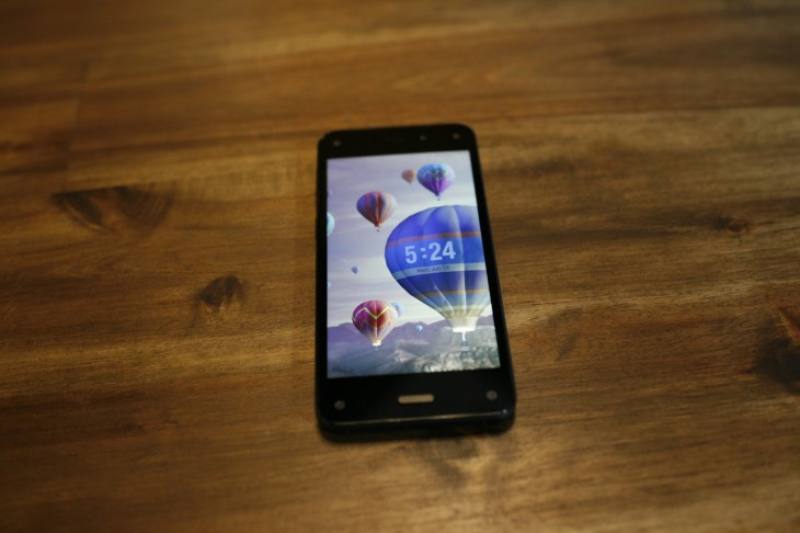 Hands-on with Amazon's Fire phone, the newest portal into its ecosystem