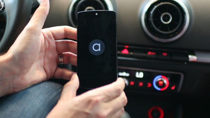 Reuters: Next Android version will reportedly be car-ready