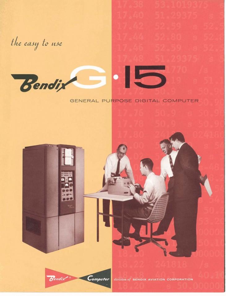 Bendix.G15