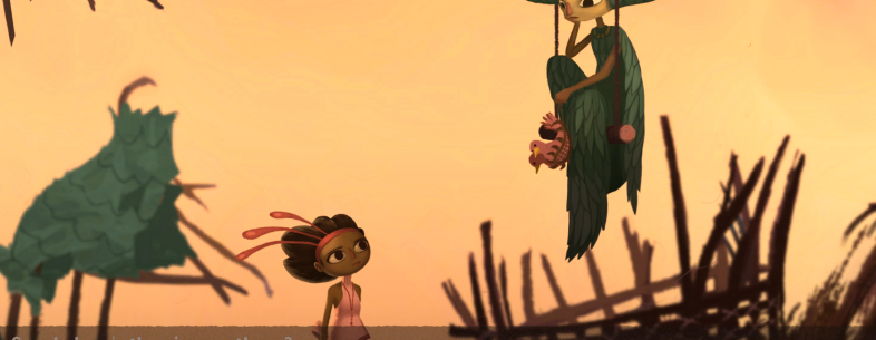 Double Fine brings its $3.3 million Kickstarter game 'Broken Age' to the iPad