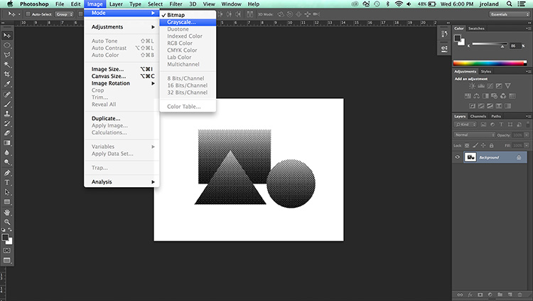 Halftoning 101: How to Halftone Images in Photoshop