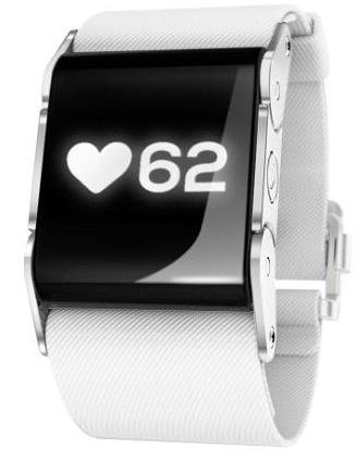 PulseOn - the Wearable Heart Rate Monitor that Goes Beyond Track