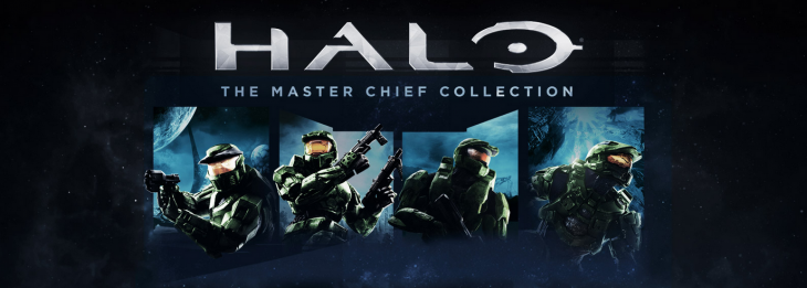 Microsoft will launch Halo: The Master Chief Collection for Xbox One on November 11