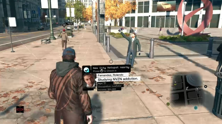 Watch Dogs review: This long-awaited game is addictive, but mostly a mess