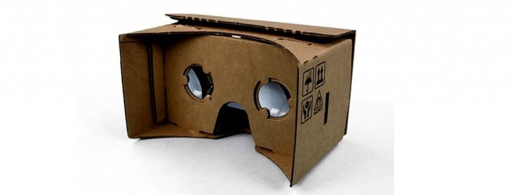 Google's wacky new Cardboard project could help take virtual reality mainstream