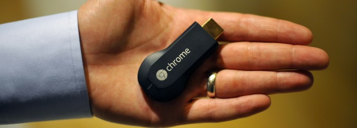 Google Chromecast now costs just £18 in the UK following 40% price cut by retailers