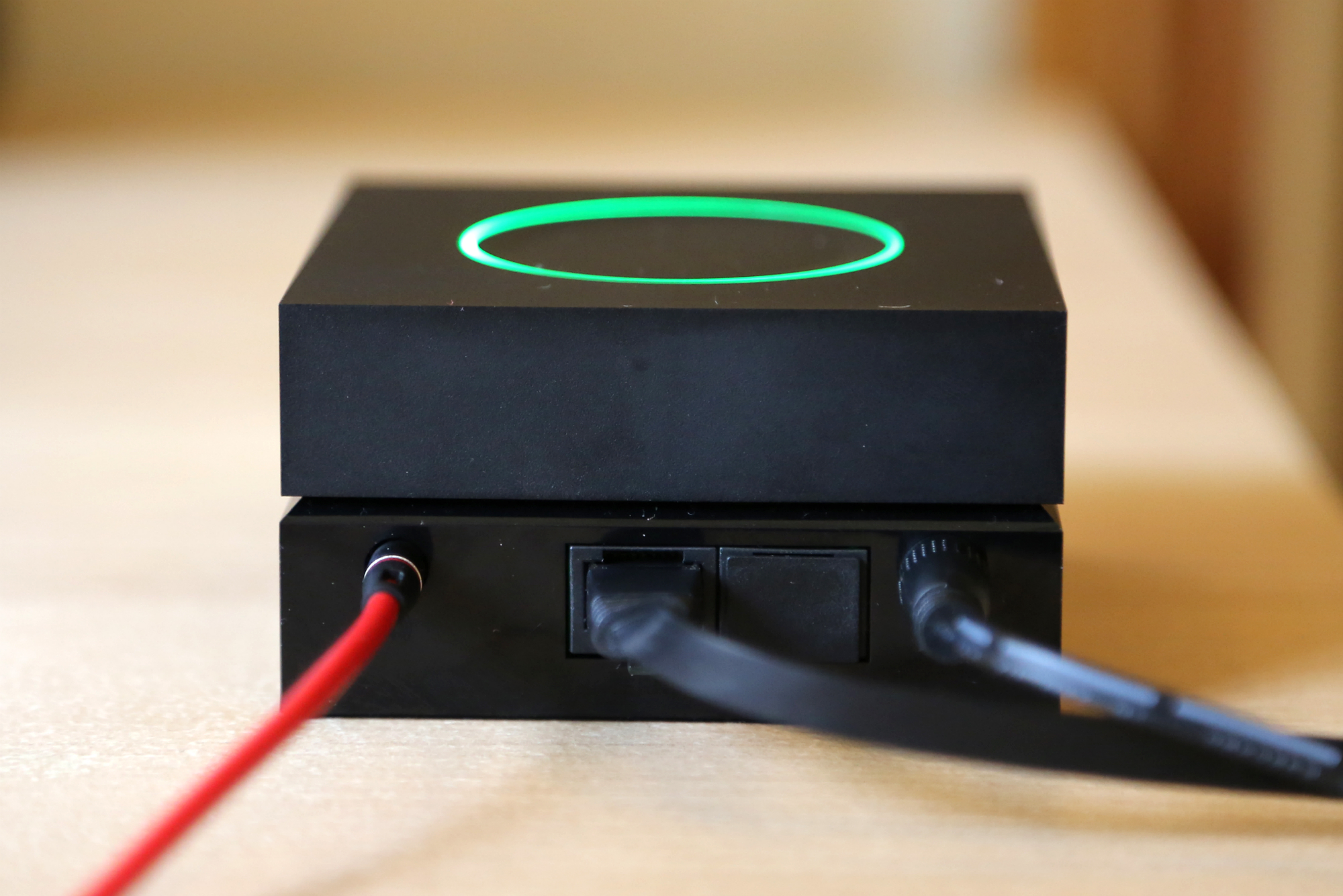 Gramofon Hands On Streaming Spotify To Any Speaker