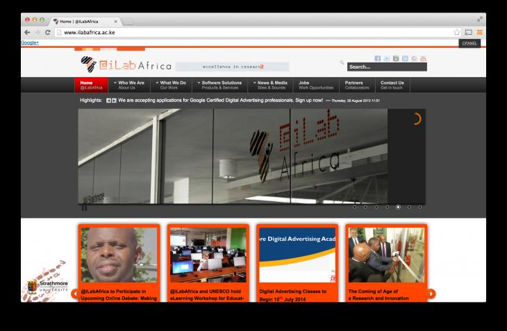 iLab Africa