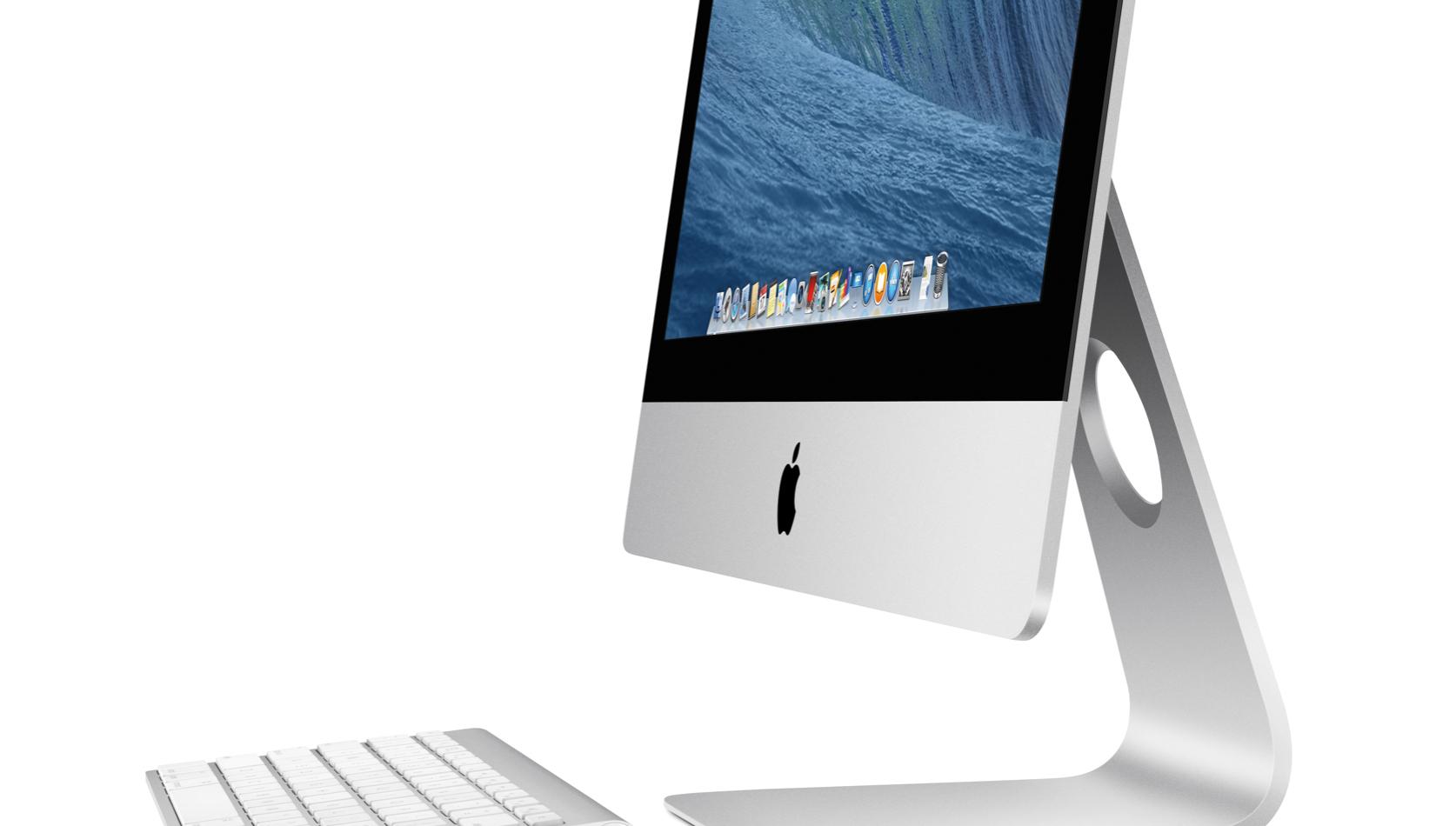 Apple Launches Cheaper $1,099 iMac