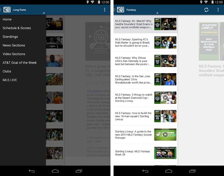 chromecast apps canada