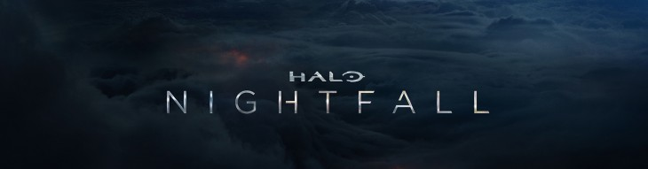'Halo Nightfall' digital series headed to Xbox One with remastered Halo compilation this ...