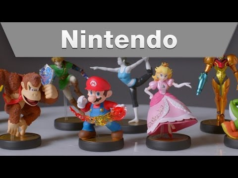 Nintendo is now selling more Mario and Zelda figures than games