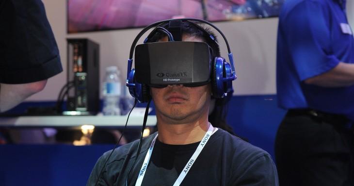 Ex-Pixar designer is trying to make building worlds inside VR a lot easier