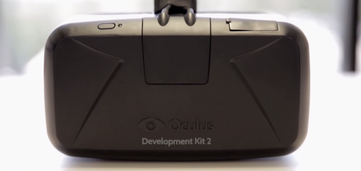 Oculus CEO Brendan Iribe on assembling a dream team, working with Facebook and the Metaverse