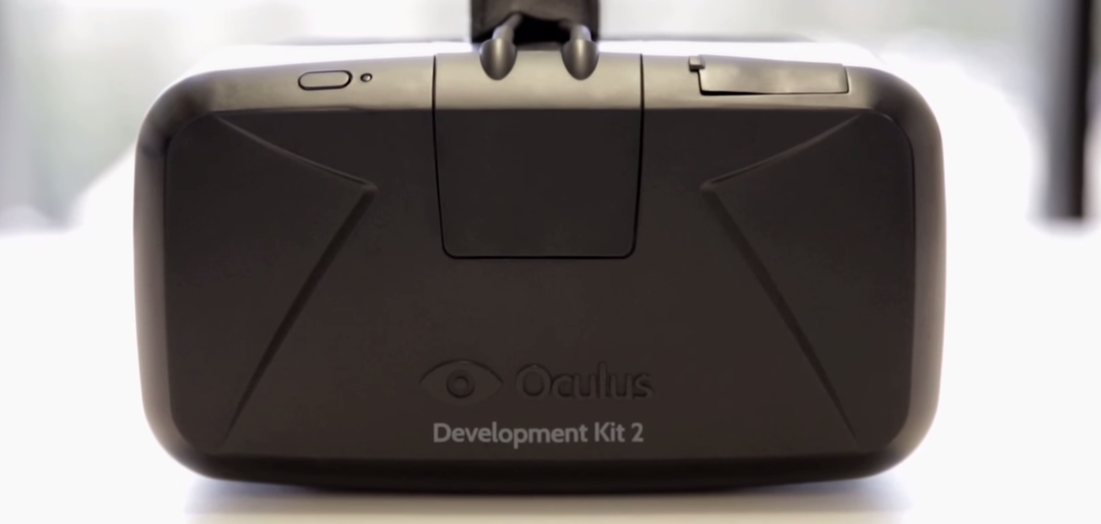 Oculus Acquires the Creator of the Xbox 360 Controller