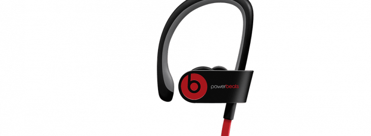 Beats unveils new Powerbeats2 Wireless earbuds for $199.95