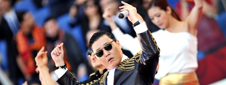 Remember Gangnam Style? It just became the first video to pass 2 billion YouTube views.