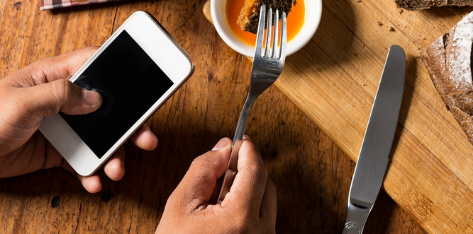 DinnerTime App Gets Your Kids to the Table