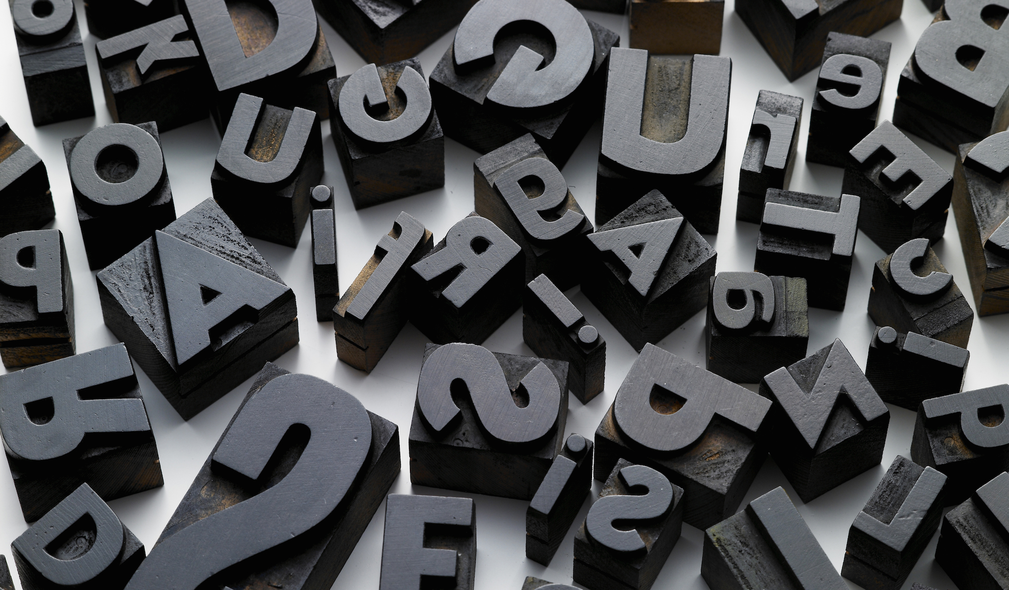 The Best Typefaces Released in September 2014