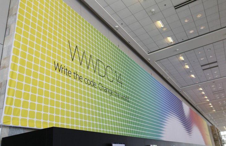 Everything Apple announced at WWDC 2014 in one handy list