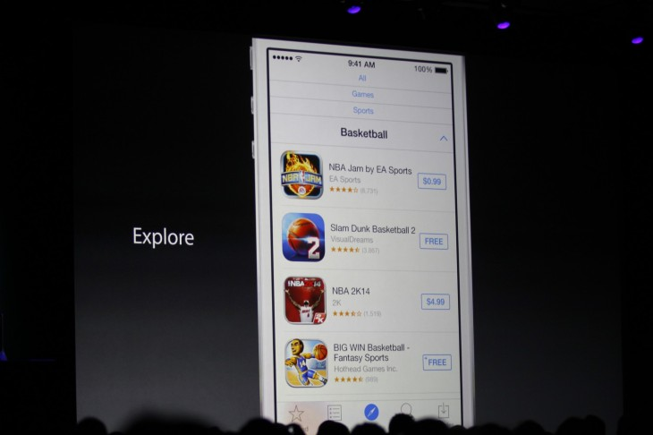 Apple improves App Store discovery with Explore section, related searches and Editor's Choice tags ...