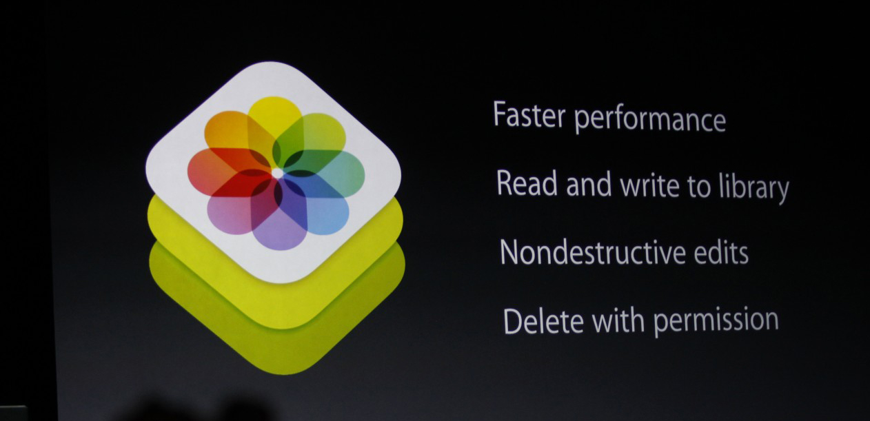 Apple is Overhauling its Photos Offering Across iOS and Mac