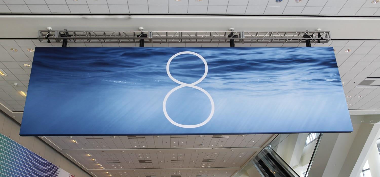 Apple Announces iOS 8