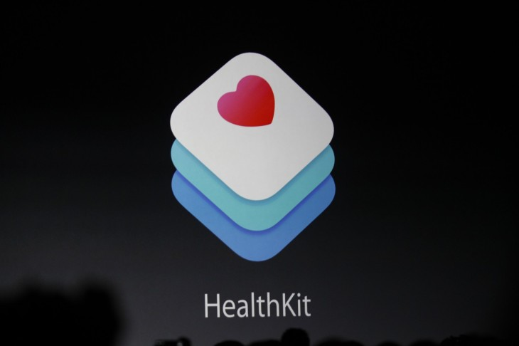 Apple announces HealthKit for iOS 8 to collect health data from 3rd party apps