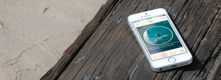 At The Pool moves away from social discovery as it readies Yeti, a new app for local discussion