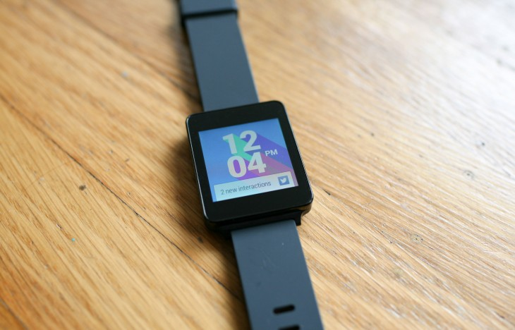 LG G Watch Review: The wearable you want to leave at home