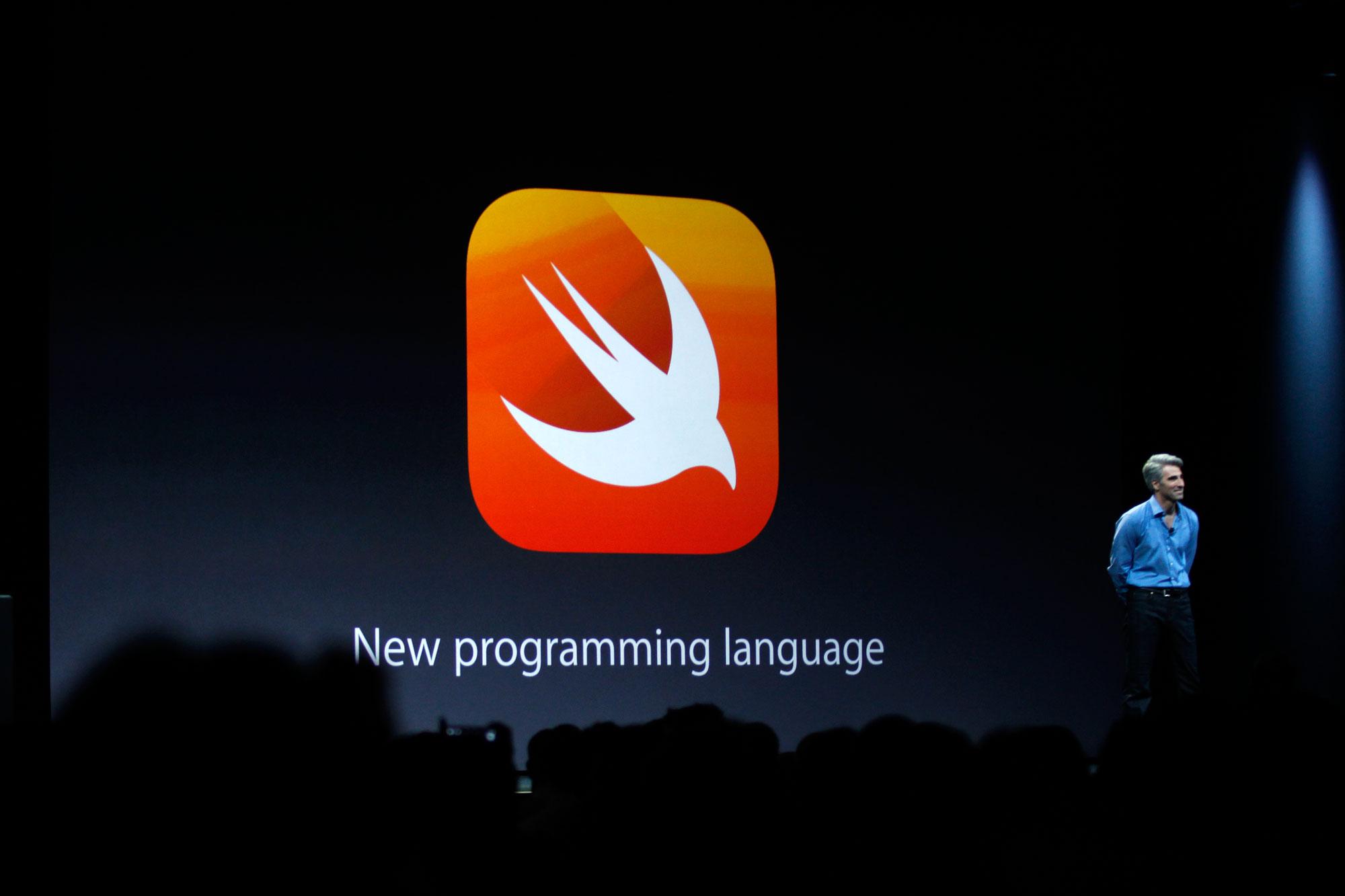 Apple Releases Big Update To Swift Programming Language