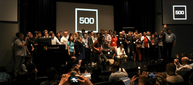 Our 9 favorite startups from the 500 Startups Demo Day