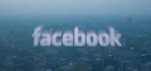 CHINA-US-INTERNET-IPO-FACEBOOK