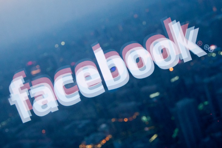 Facebook is currently down for many users around the world [Update: It's back]
