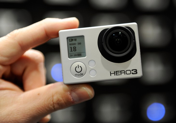 GoPro Channel for Xbox One offers exclusive point-of-view action sports videos
