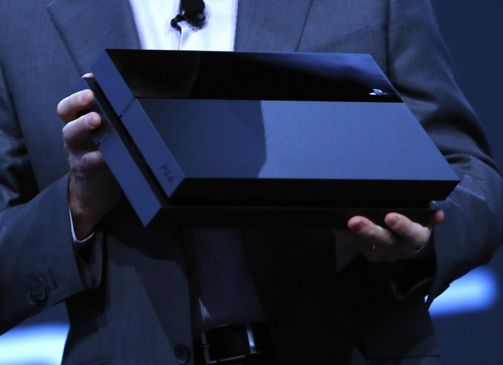 New details emerge about Sony's rumored 'Playstation 4.5'