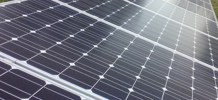 Apple invests $55m in 100-acre solar farm