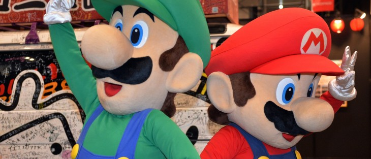 Nintendo's Digital Event E3 presentation was watched '4 to 5 million times,' says Miyamoto ...