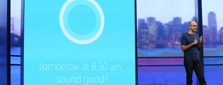 Microsoft's Cortana Digital Assistant Is Coming to China, UK, Canada