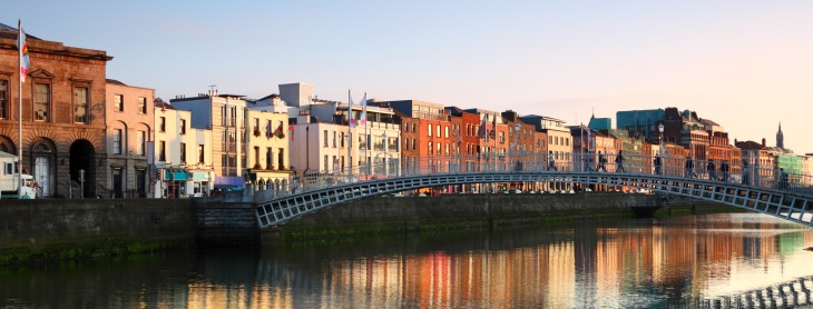 Why Ireland is becoming a major destination for European startup founders