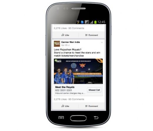 Facebook-Missed-Call-Ad