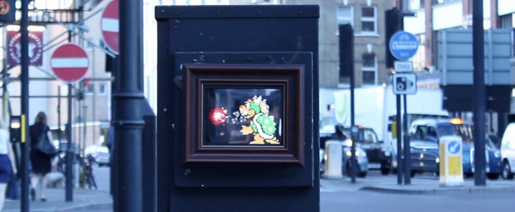 GIFs Go Wild invades London, making it the new hotbed of GIF animation