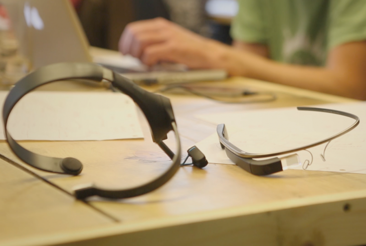 MindRDR for Google Glass lets you take photos just by thinking, but there's a drawback