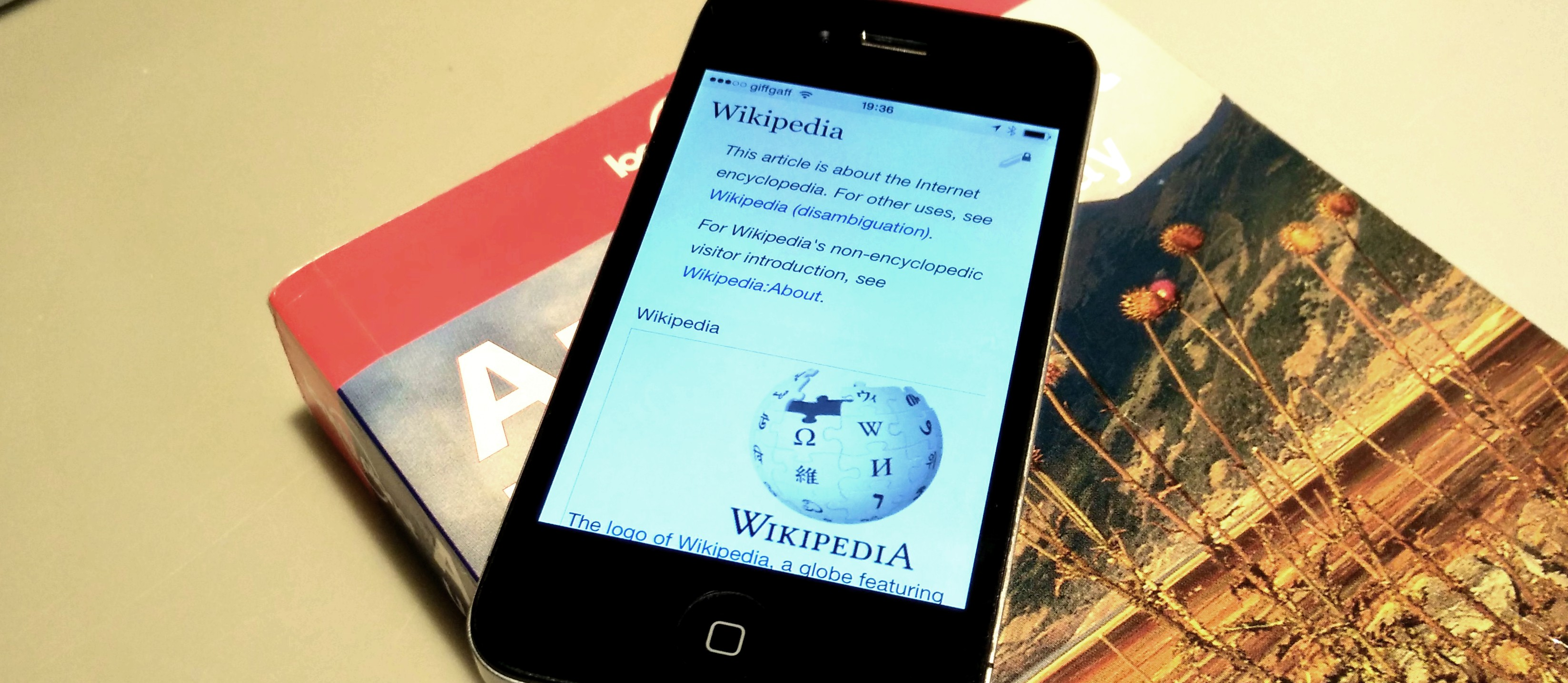 Wikipedia Combats Paid-For Editing With Cybersquatting Rules