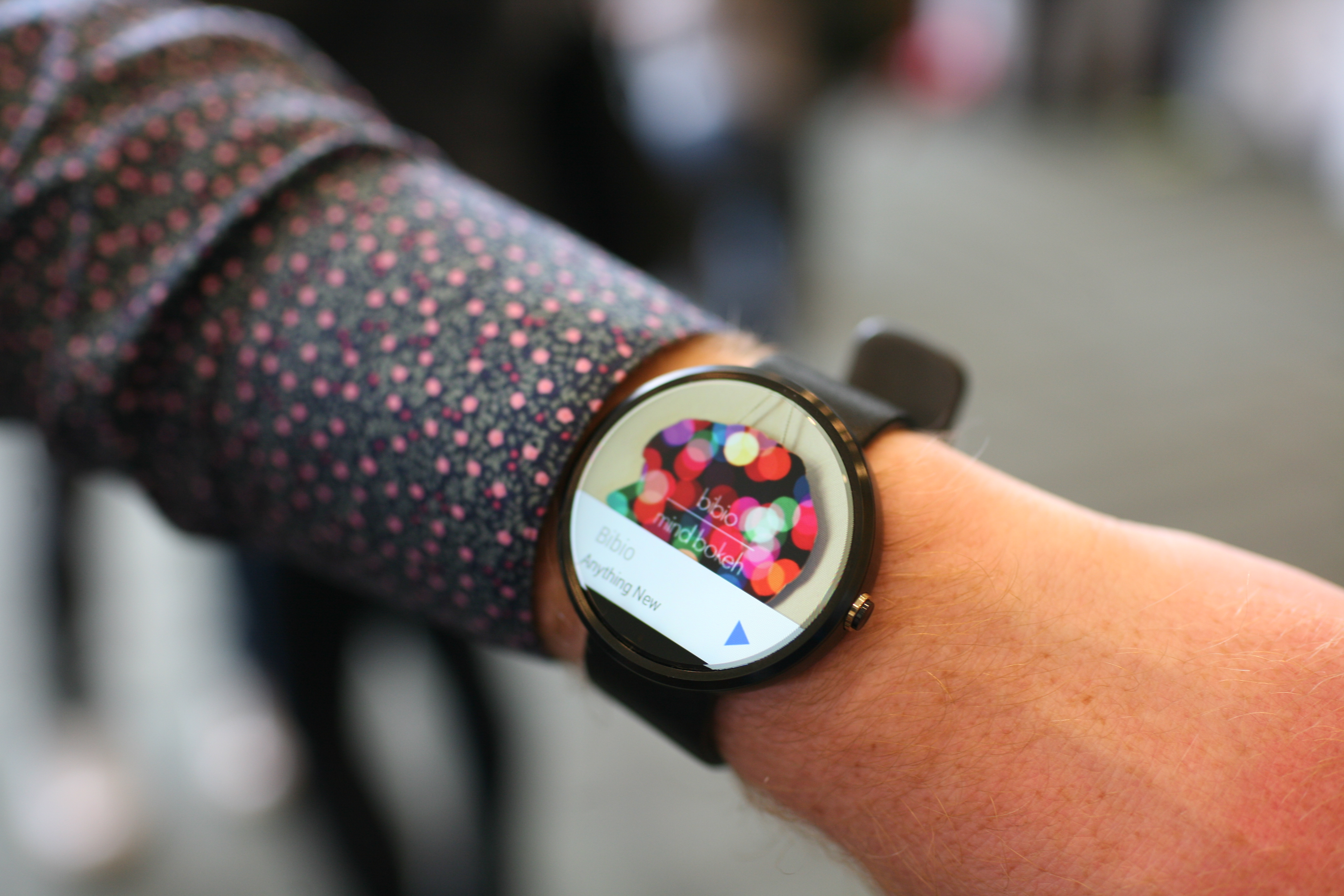 Smartwatches Can Deliver on The Hype